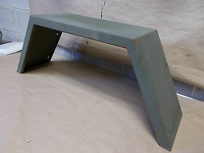 $60 • Buy Jeep Willys M416A1 M416 1/4 Ton Trailer NOS Fender