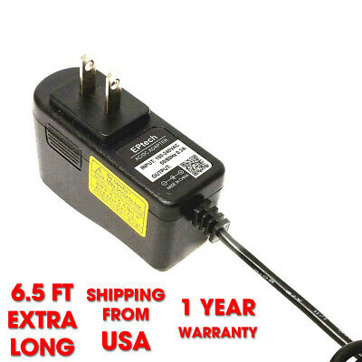 $10.99 • Buy 9V M-Audio Venom Synth Replacement Power Supply Adapter