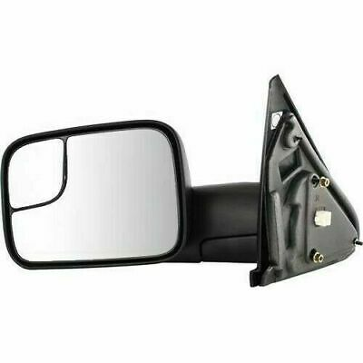 $77.96 • Buy New Driver Side Flip-up Towing Mirror For Dodge Ram 1500/2500/3500 2002-2008