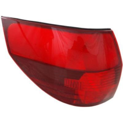 $116.78 • Buy TO2800152C Tail Light For 04-05 Toyota Sienna