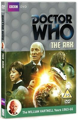 Doctor Who: The Ark [DVD] • 6.99£