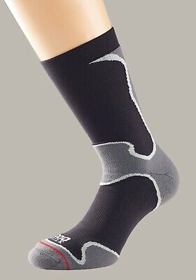 1000 Mile FUSION Socks Walking Hiking Army BLISTER FREE Sock Military Running • 9.69£