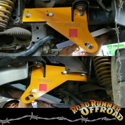 AU357 • Buy Recovery / Tow Point Fits Ford PX Ranger / Mazda BT50 2011-ON