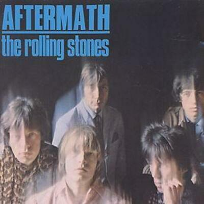 £6.19 • Buy The Rolling Stones : Aftermath CD (2006) Highly Rated EBay Seller Great Prices