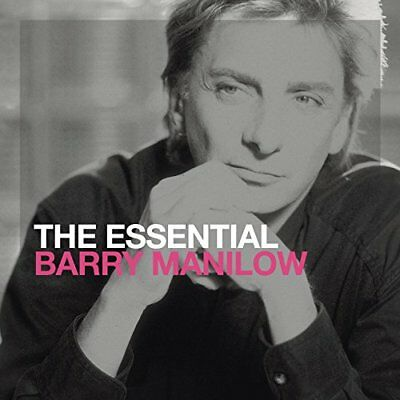 £9.92 • Buy Barry Manilow - The Essential Barry Manilow [CD]