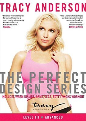 £3.57 • Buy Tracy Anderson Perfect Design Series - Sequence III [DVD][Region 2]