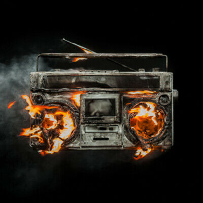 £3.18 • Buy Green Day : Revolution Radio CD (2016) Highly Rated EBay Seller Great Prices