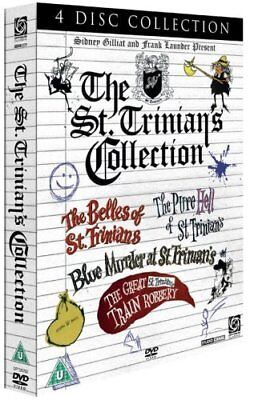The St Trinians Collection [DVD][Region 2] • 15.53£
