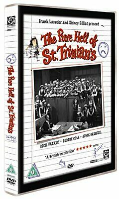 St Trinians  The Pure Hell Of St Trinians [DVD] [1960] • 8.88£