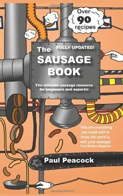 £3.33 • Buy The Sausage Book By Paul Peac*ck. 9781904871446