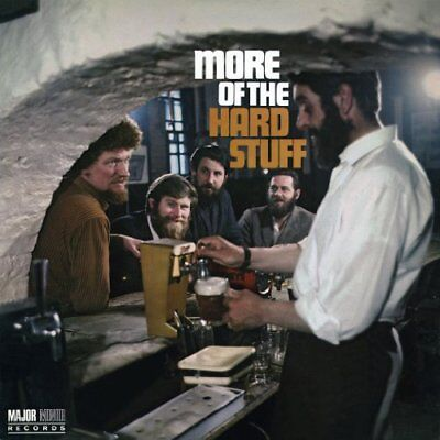 The Dubliners - More Of The Hard Stuff [CD] • 6.05£