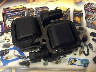 $36.08 • Buy NEW GENUINE QUALITY IGNITION COIL 8/98-1/03 Mercedes Benz CLK430 W208 4.3L M113.