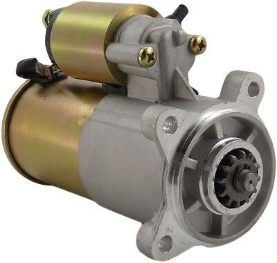 $48.50 • Buy New Starter Ford Expedition/ Mustang F Series 4.6/5.4/6.8L 1999-08 F81U1100 6646