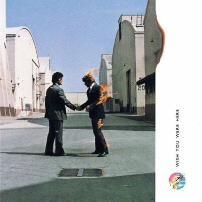 £13.22 • Buy Pink Floyd - Wish You Were Here [Discovery Edition] [CD]