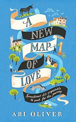 £2.87 • Buy A New Map Of Love By Annie Murray
