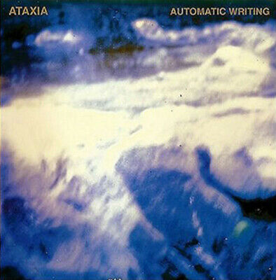 Ataxia : Automatic Writing CD (2009) Highly Rated EBay Seller Great Prices • 8.68£