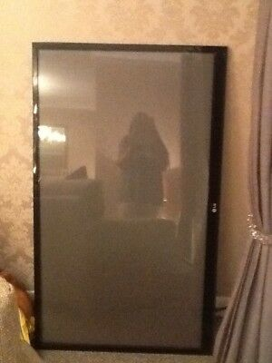 3D Tv LG Tv. Not Working, Lights Up But No Picture.  • 75£