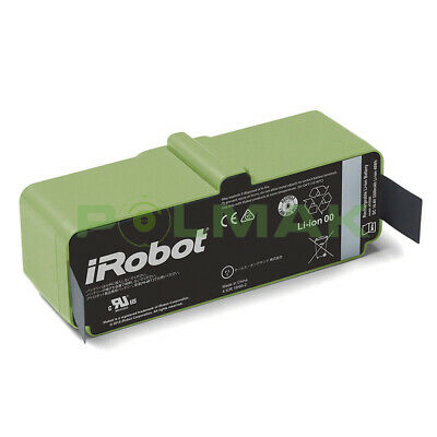 ORIGINAL Lithium Ion Battery 3300 MAh For IRobot Roomba 670 680 690 890 900 • 85.90£