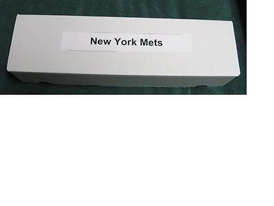 $ CDN26.74 • Buy 800 Different New York Mets Baseball Card Collection With Lots Of Stars