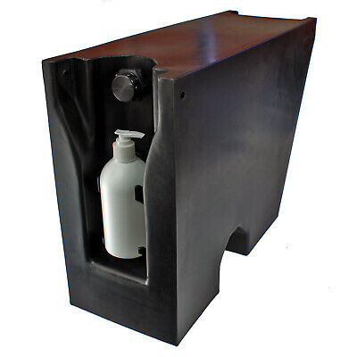 AU149.95 • Buy Vehicle Water Tank (30 Litre) With Soap Dispenser - Ute Under Tray