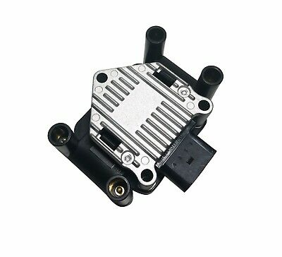 $27.99 • Buy Ignition Coil Pack 1999-2001 Volkswagen Golf, Jetta, Beetle 2.0L - 032905106E
