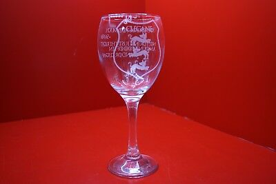 £12 • Buy Game Of Thrones Wine Glass I Drink Just The Right Amount Too Often Clegane Hound