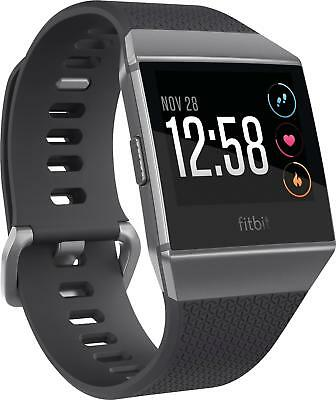 $ CDN328.73 • Buy Fitbit Ionic Activity Tracker With GPS And Wrist Based Heart Rate