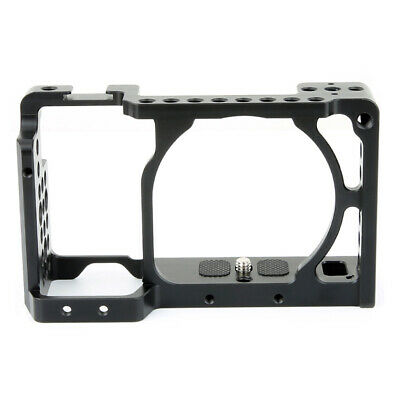 AU33.85 • Buy NICEYRIG A6400 A6300 Cage For DSLR Sony ILCE-6300 A6300 A6400 A6000 NEX-7 Camera