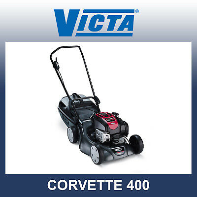 AU629 • Buy Victa Corvette 400 Lawn Mower, 19  Mulch &Catch, Briggs 725Exi Engine