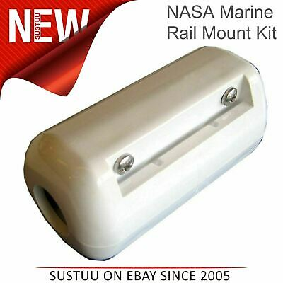 NASA Marine Aerial Rail Mount Kit│For Series 2 Navtex/Weatherman/Navtex 518 KHZ  • 26.26£