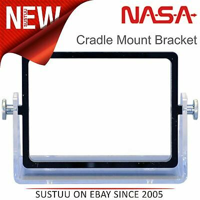 NASA Marine Cradle Mount Bracket│For Clipper/Navtex/Weatherman/AIS Radar • 25.16£