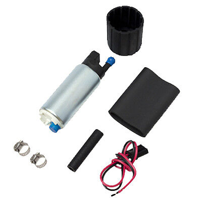 $24.99 • Buy Fuel Pump -255LPH High Performance GSS342 - With Install Kit - New