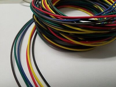 CMR FPLR, Gray 6CCopper Wire 92013 18 AWG CL3R