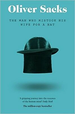 £5.69 • Buy The Man Who Mistook His Wife For A Hat By Oliver Sacks (Paperback)