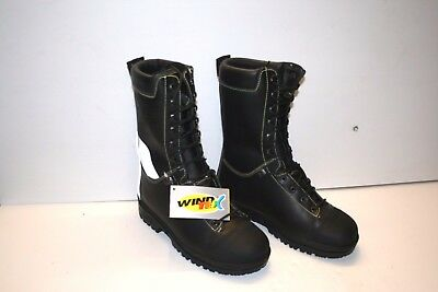 Alico 1200 2200 Waterproof Chainsaw Boots Size 6,7,class 2 Protection • 136.50£