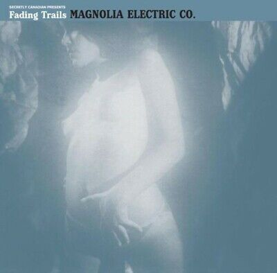 Fading Trails By Magnolia Electric Co. (Vinyl, Sep-2006, Secretly Canadian) • 16.51£