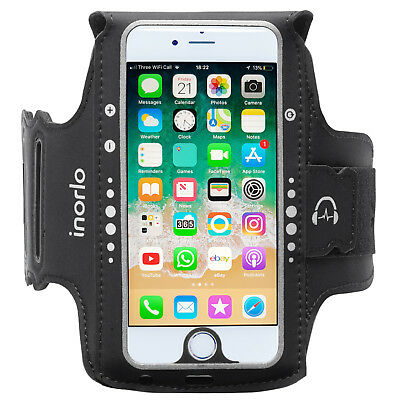£6.99 • Buy Sports & Fitness Armband For Apple IPhone 7 & 8 4.7  Running Jogging Gym Cover