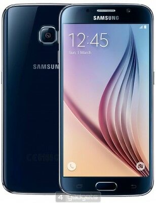 $ CDN249 • Buy Samsung Galaxy S6 SM-G920W8 32GB Canaidan Model All Colors Unlocked