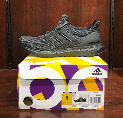 41a0933fb Adidas UltraBOOST 4.0 Triple Black (BB6171) • 239.99