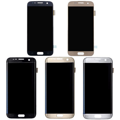 $ CDN108.24 • Buy Samsung Galaxy S5,S6 Edge LCD Display Touch Screen Digitizer Replacment Assembly