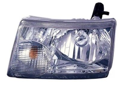 $58 • Buy Replacement Left And Right Headlight For 91-09 Ford Ranger FO2502173 F02503173
