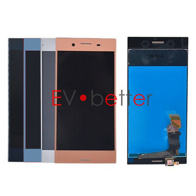 $ CDN56.43 • Buy For Sony Xperia XZ Premium G8141 G8142 LCD Touch Screen Digitizer Assembly