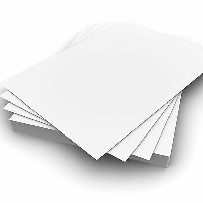 £15.99 • Buy A3 Photo Paper 160gsm Double Sided Matt - Pack Of 50 Sheets
