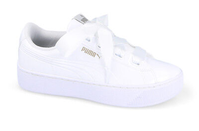 sneakers puma bianche donna