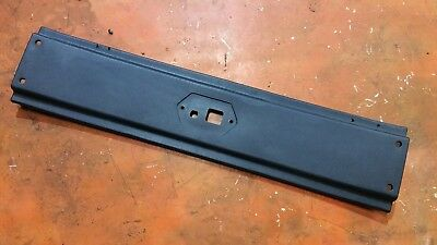 AU39 • Buy Suzuki Vitara Se416 Parts - Soft Top Center Roof Trim