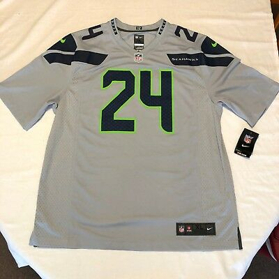 a6121fac marshawn lynch jersey
