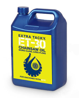 £14.49 • Buy 5 Litres GATOR CHAINSAW OIL Chain Guide Bar Pump For All Saws 100Cst - Next Day