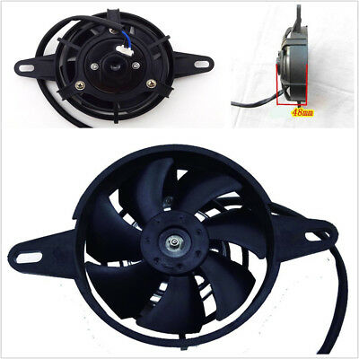 $29.13 • Buy Motorcycle Electric Radiator Thermal Cooling Fan For Chinese 200/250 Cc Quad ATV