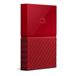 View Details My Passport 2TB Red Recertified • 49.99$
