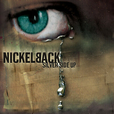 Nickelback : Silver Side Up CD (2003) Highly Rated EBay Seller Great Prices • 1.92£